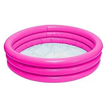 Amazon.com: 34 x8 3-Ring piscina hinchable en p/caja. 3 Asst ...