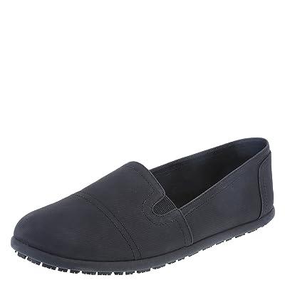 safeTstep Slip Resistant Women's Eve Slip-On | Loafers & Slip-Ons