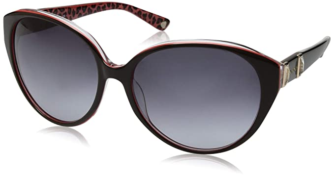 Amazon.com: Bebe anteojos de sol bb7077 612 Ruby 58 mm: Clothing