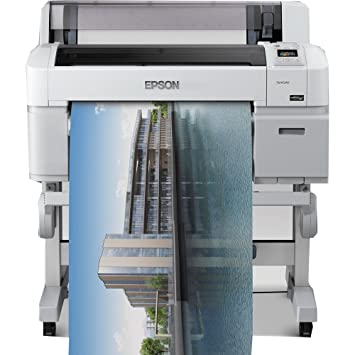 Epson SureColor SC-T3000 - Impresora de gran formato (2880 x ...