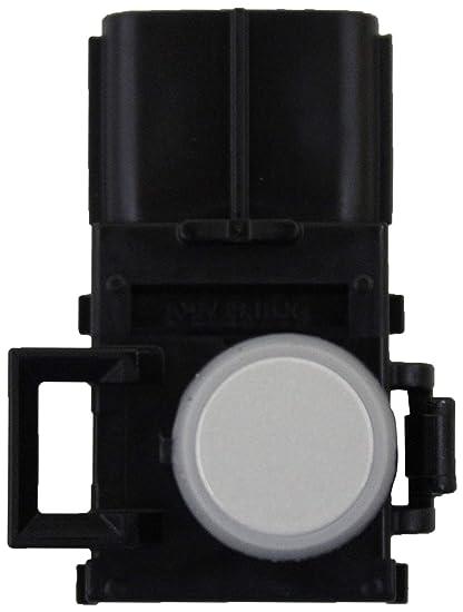 Amazon com: DENSO OEM Black Bumper Parking Sensor (for LEXUS