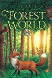 img - for A Forest World (Bambi's Classic Animal Tales) book / textbook / text book