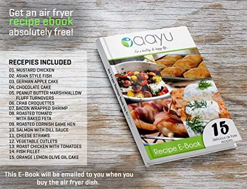 Universal Air Fryer Accessory Non-stick Dish