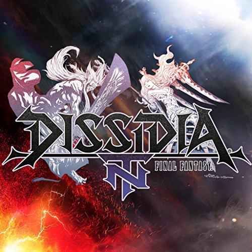 Dissidia Final Fantasy Nt Season Pass   Ps4  Digital Code