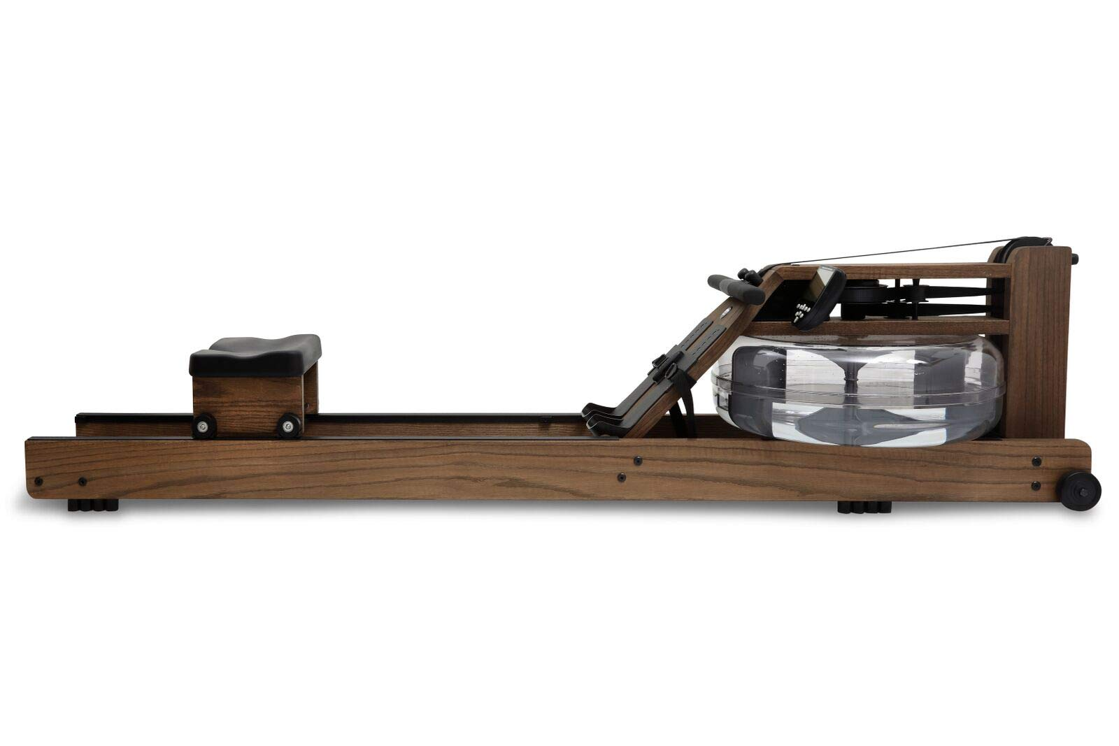 WaterRower Vintage Oak Rowing Machine with S4 by WaterRower (Image #7)
