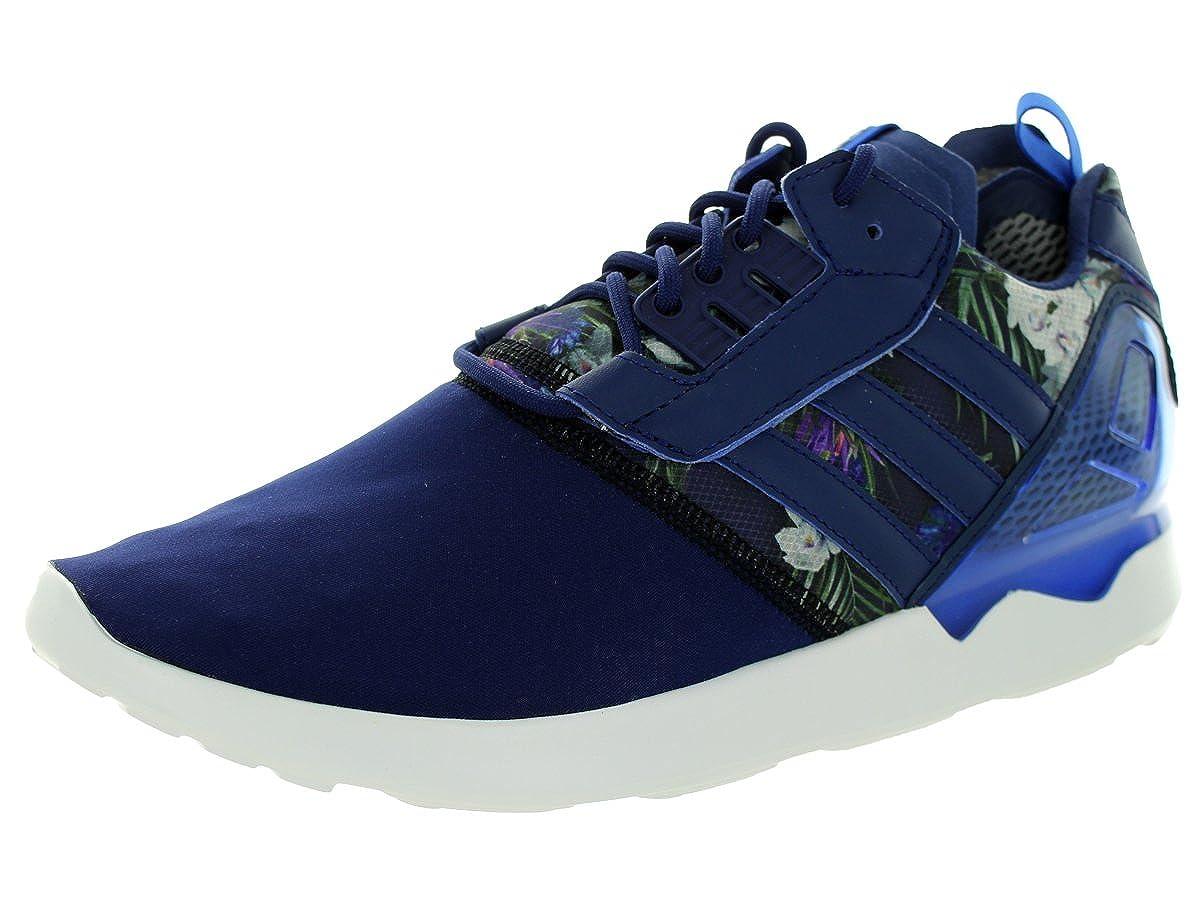 Adidas Zx 8000 Boost originales del cielo nocturno / noche Cielo / negrita azul zapato en Carrera 13: Amazon.es: Zapatos y complementos