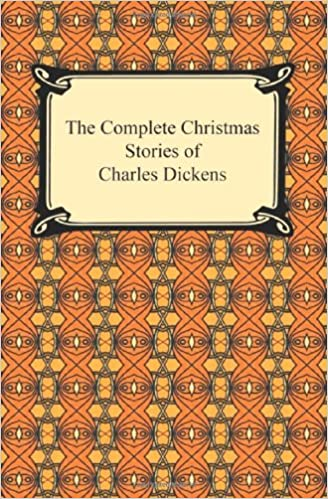 The Complete Christmas Stories of Charles Dickens: Charles Dickens ...
