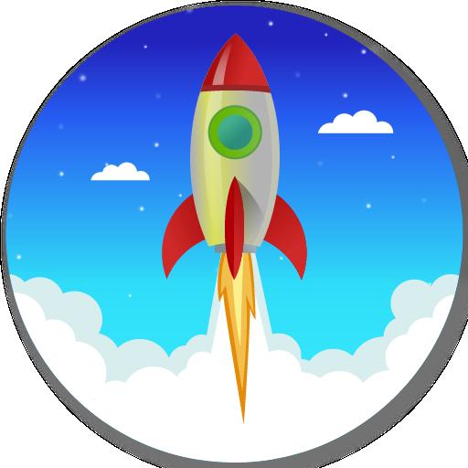 cliner master - rocket booster