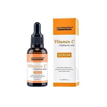 vitamin c hyaluronic acid