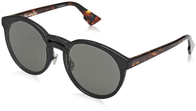 Dior DIORONDE1 2K Tao 99 Gafas de sol, Negro (Black Havana ...