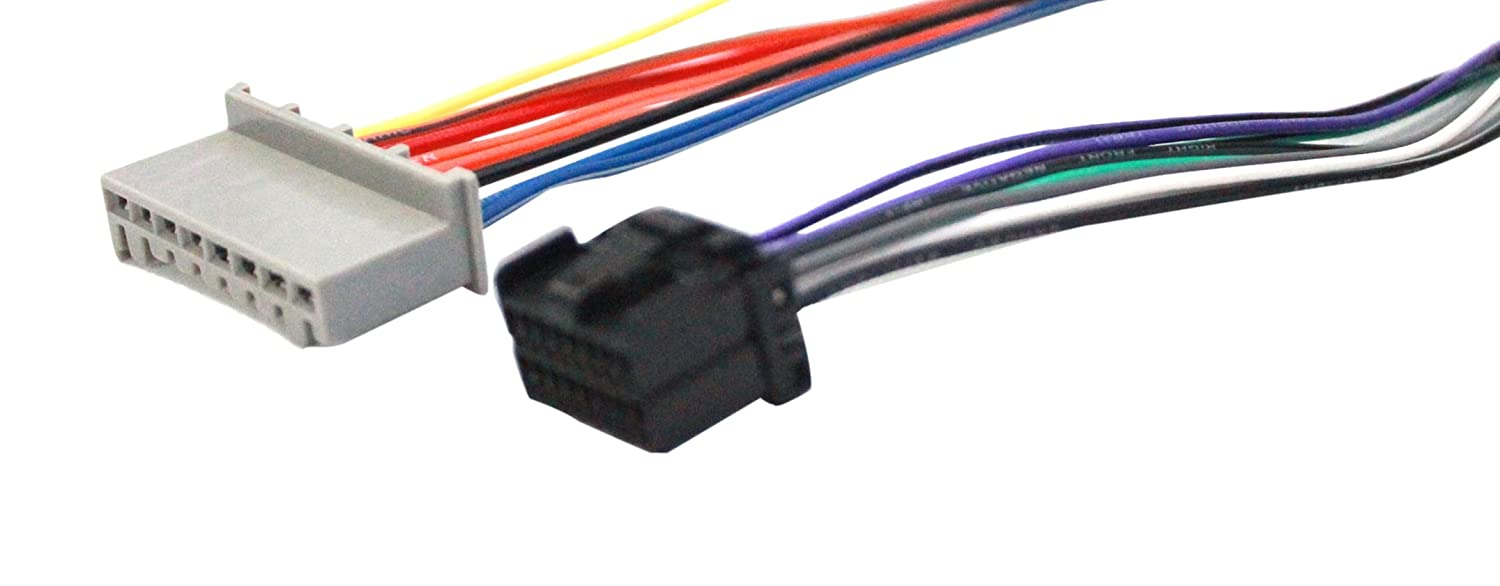 Absolute USA AR1-5600 Vehicle Wiring Harnesses Absolute USA Inc.