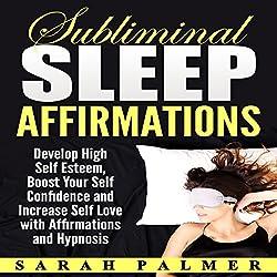 Subliminal Sleep Affirmations