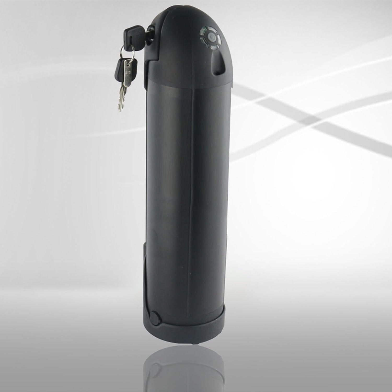 E-Bike Lithium-Ionen Rahmenakku Trinkflaschenakku 36V 16Ah 576Wh Akku Batterie Battery Incl. BMS & Ladegerät EBike Pedelek