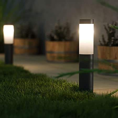 London xt warm white solar powered outdoor garden post light black london xt warm white solar powered outdoor garden post light black edition aloadofball Images