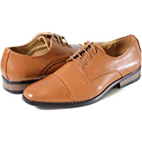 JOSH Lace-Up Derby Shoes