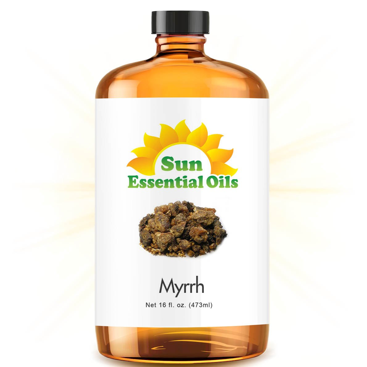 Myrrh (Mega 16oz) Best Essential Oil