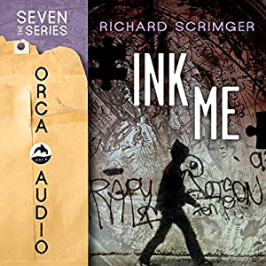Ink Me: Seven (the Series) Audiobook