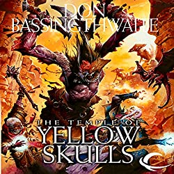 The Temple of Yellow Skulls