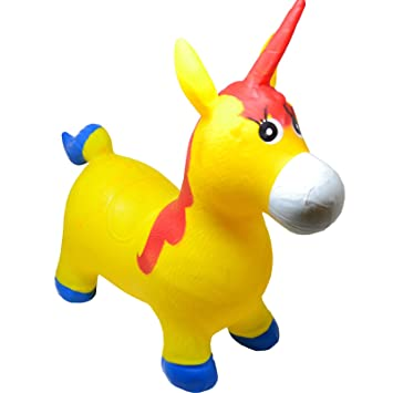 cheapest uk cheap sale how to buy BARGAINS-GALORE KIDS INFLATABLE UNICORN JUMP BOUNCE SPACE ...