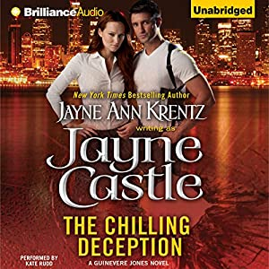 The Chilling Deception Audiobook