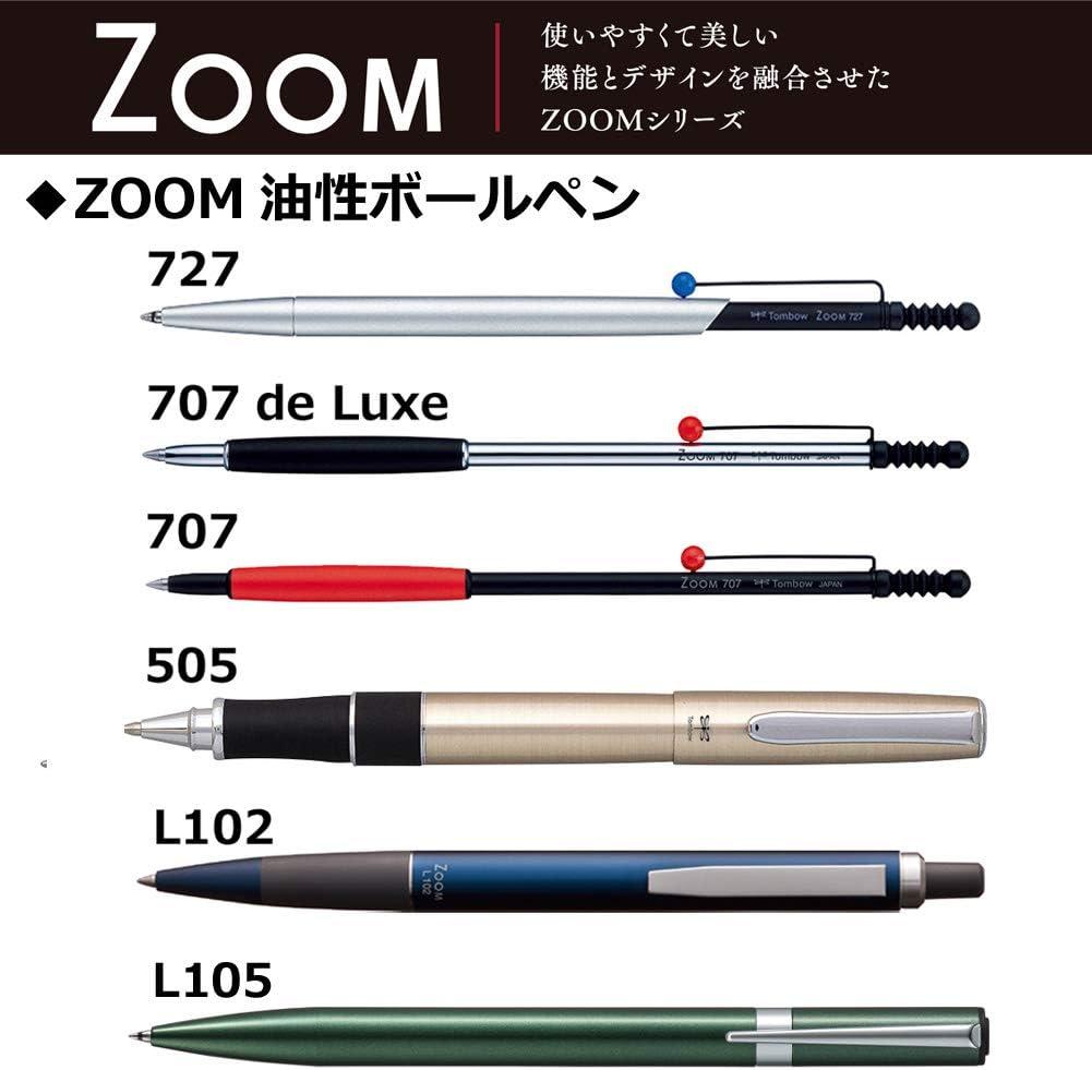 Tombow Kugelschreiber Zoom 727