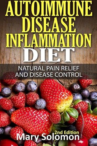 Autoimmune Disease Inflammation Diet Natural