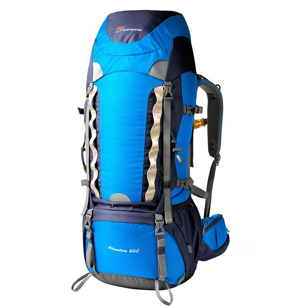 Amazon.com : Mountaintop Outdoor Waterproof Hiking Climbing ...