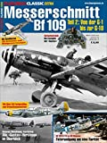 Купить Messerschmitt Bf 109 Teil 2: FLUGZEUG CLASSIC Extra