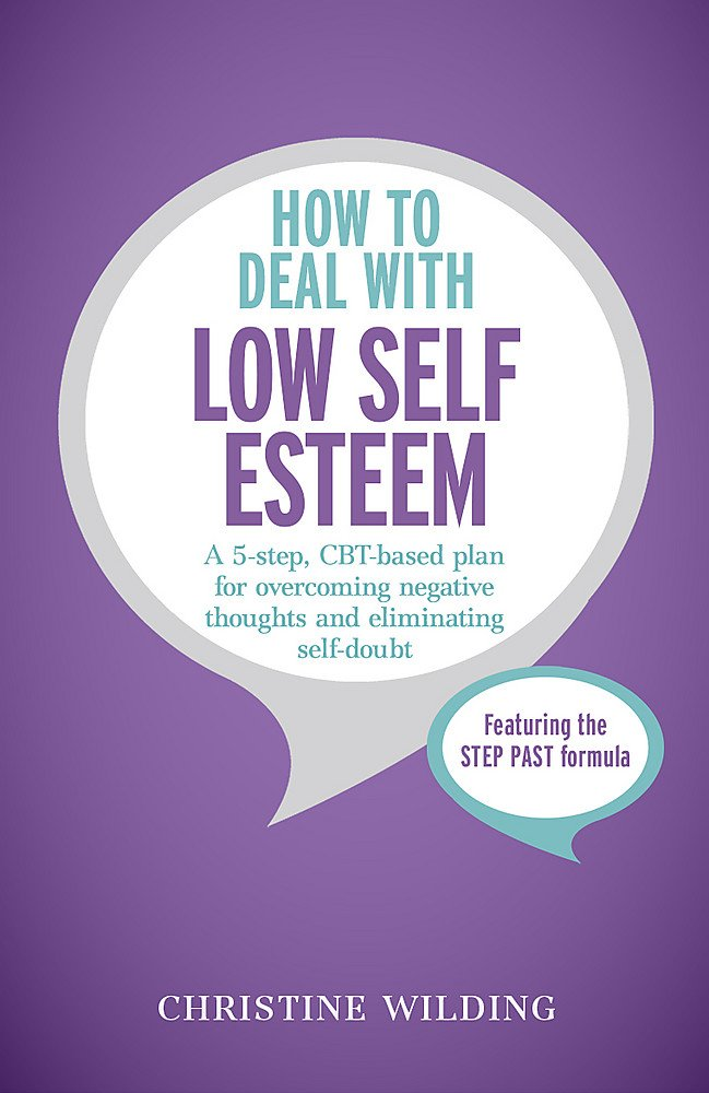 Download How to Deal with Low Self-Esteem pdf