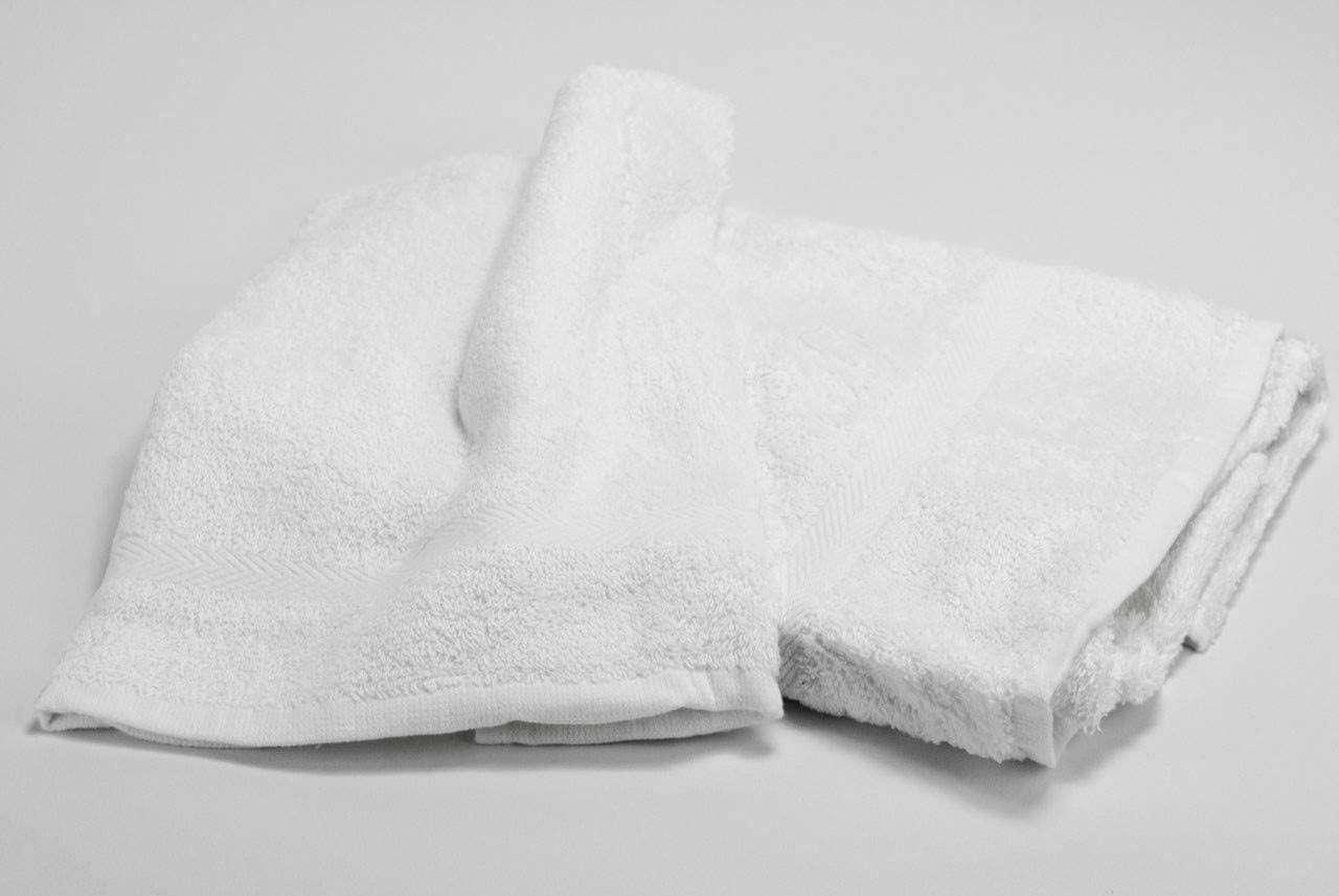 Viso toallas Bidet blanco Tintaunita-Toalla de algodón Cristina ...
