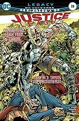 Justice League (2016-) #28