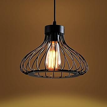 Vintage Industrie Beleuchtung Metall Loft Pendelleuchte Retro