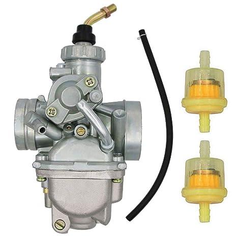 TTR125 Carburetor for YAMAHA TTR 125 TTR-125 Carb Carborator 2000-2007  Yamaha TTR125 TTR125E TTR125L TTR125LE