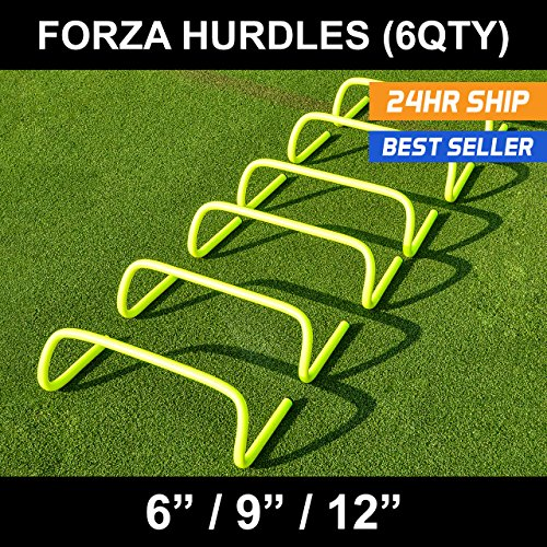 FORZA 12 SPEED HURDLES Improved product image