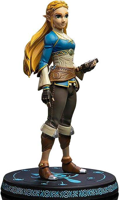 First 4 Figures- Zelda Figura Coleccionable (BOTWZS): Amazon.es: Juguetes y juegos