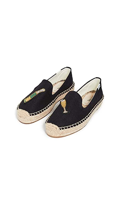 b3e3acfec27 Soludos Women s Cheers Smoking Slippers
