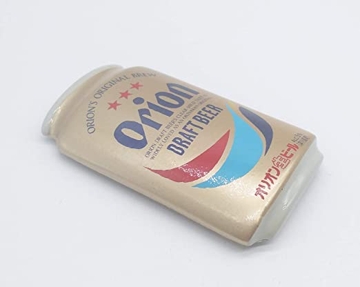 Buy Orion Draft Beer Of Okinawa Japan 3d Fridge Magnet Souvenir Gift Home Kitchen Decoration Magnetic Sticker Okinawa Japan Refrigerator Magnet Collection Online At Low Prices In India Amazon In