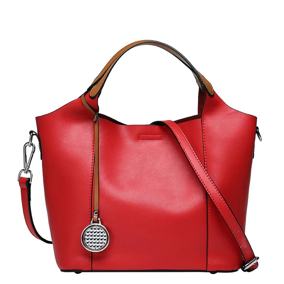 Heshe Leather Handbags 2 In...