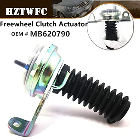Amazon.com: HZTWFC Freewheel Clutch Actuator MB620790 Compatible for Mitsubishi Pajero Sport Triton Pickup L200 L400 V43 V44 V45 V46 K94 K96 K74T K75T K76T: ...