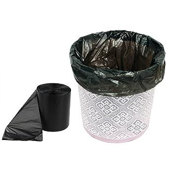 Amazon.com: eagrye 8 Galón mediano bolsas de basura, Heavy ...