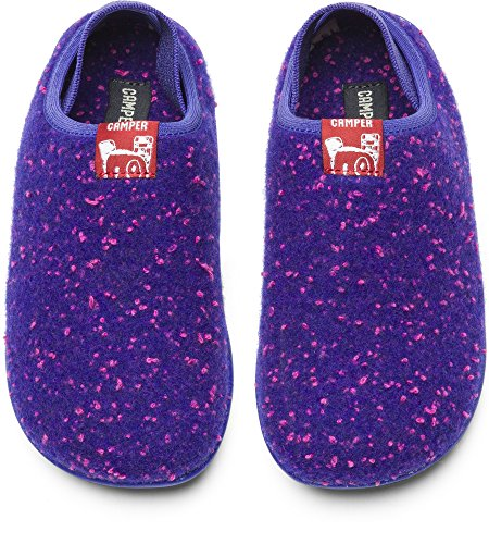 Camper Wabi K800150-002 Slippers Kinder Purple
