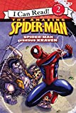 Spider-Man: Spider-Man versus Kraven (I Can Read! Reading with Help: Level 2)