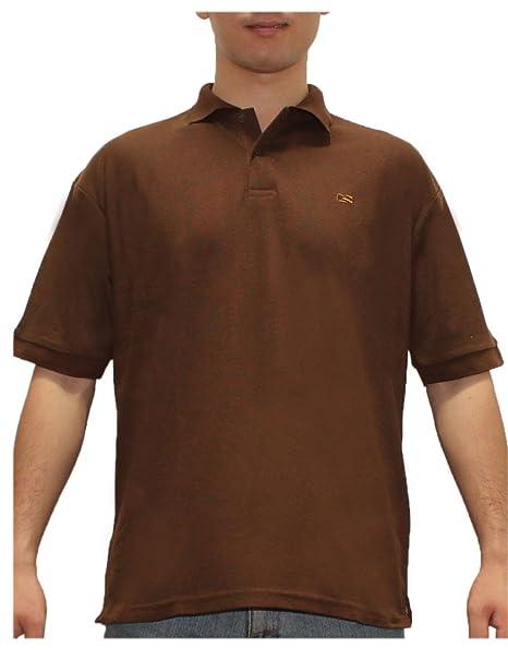 Rip Curl - Polo - para hombre marrón Braun medium: Amazon.es: Ropa ...