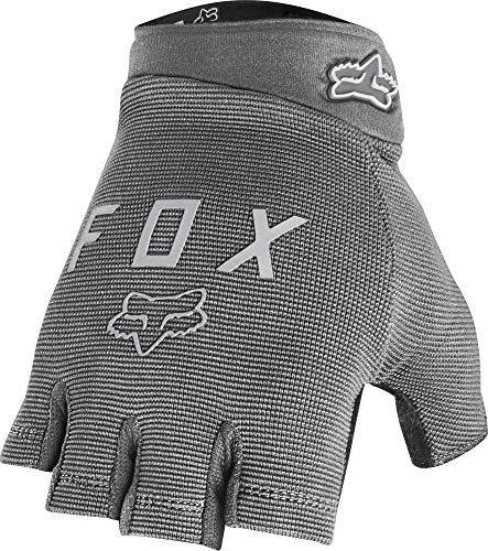 Fox Racing Ranger Gel Short Glove - Men's Grey Vintage, L