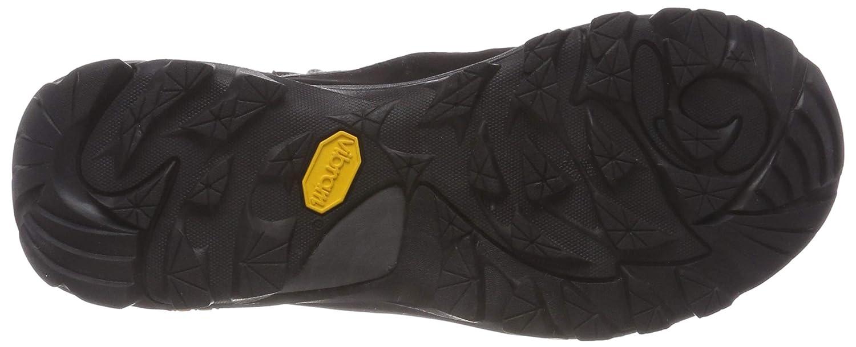 Bruetting Unisex-Erwachsene Schneestiefel, Vancouver Schneestiefel, Unisex-Erwachsene Schwarz (Schwarz Schwarz) a02b38