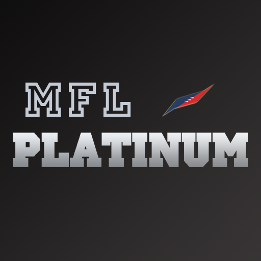MFL Platinum 2019 (Best Fantasy Baseball Websites)