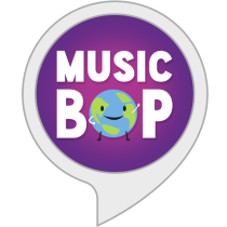 Music Bop Adventures