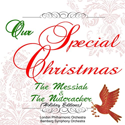 (The Nutcracker, Ballet Suite, Op. 71a: III. Dance of the Sugar Plum Fairy)