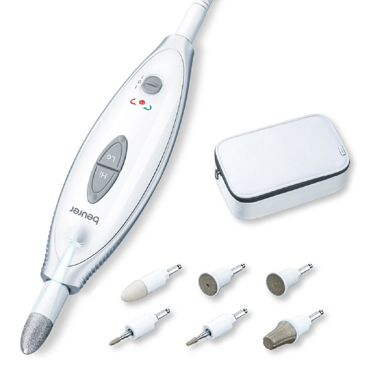 Beurer MP 41 electric manicure kit