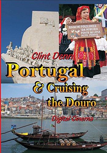 Portugal & Cruising the Douro ()